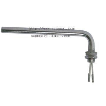 Haste de cartucho do elemento de aquecimento industrial personalizado (DTG-120)