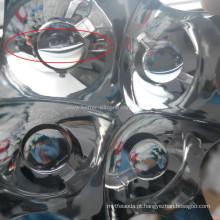 Painel de LED para revestimento de alumínio