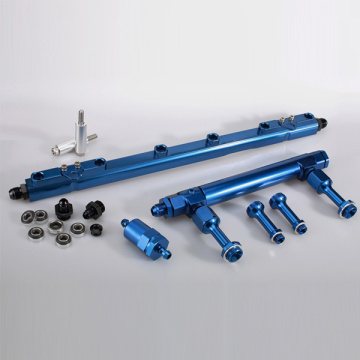 Nnew Fuel Rail For Toyo