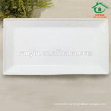 Квадрат сублимационной керамической плиты