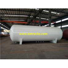 ASME 15000 Gallon Ammonia Gas Tanks