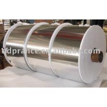 aluminium household foil in jumbo rolls