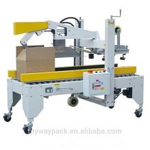 Автоматическая машина для запечатывания ленты в картонной коробке