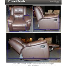 Cadeira Reclinável de Gravidade Zero para Sofá (A050-B)