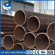 Prime quality welded 24 inch steel pipe for structure