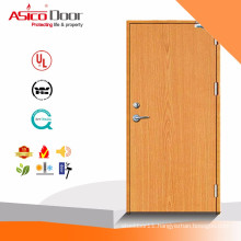 ASICO Plywood Wooden Flush Door For Interior