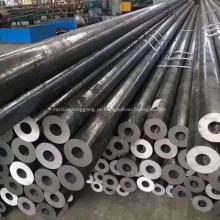 Tubo de liga de níquel ASTM B474 UNS N04400 EFW