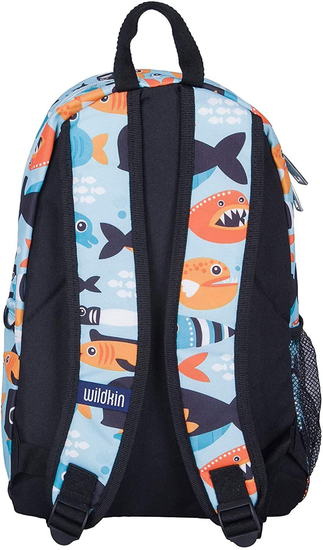 Preschool Cute cartoon kids backpack