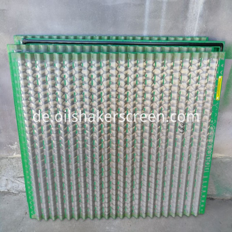 Dfts Shaker Screen