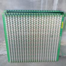 Estrutura de aço DFTS Peneira vibratória