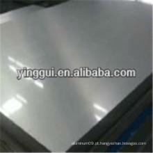 7049 Folhas / pratos de liga de alumínio