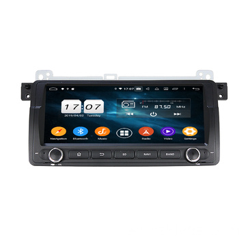 Reproductor multimedia para coche Android 8.8inch para BMW E46
