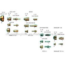 American Type Air Plasma Teile
