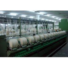 100 Polyester Virgin Spun Single Yarn 30 Raw White