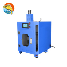 Fast Delivery Vape/ Cartridge Filling Machines automatic with Cbd Filling Tray