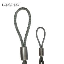 Edelstahl-Elektrokabelgriff für das Kabelziehen