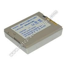 Batería de cámara JVC BN-V114