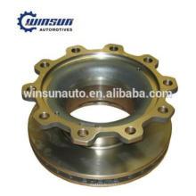 Commercial Vehicle Brake Rotor Heavy Duty Truck Parts
