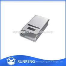 LED light housing aluminium extrusion profiles