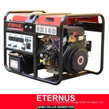 10kw Diesel Generator for Camper (SH8Z)