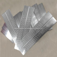 HF Aluminium B Typ Rohr