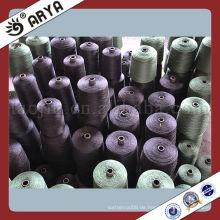 FDY, 100% Polyestergarn, 1200D gefärbtes Polyestergarn für Teppich und Tieback Quaste