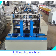 Máquina de purlin CZ ajustada manualmente