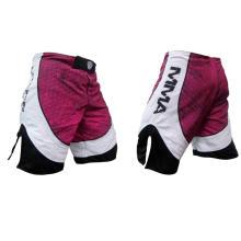 Personalizado Sublimação MMA luta Shorts, Shorts MMA, MMA para Boxe