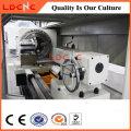 Fabricante da máquina do torno da linha da tubulação do CNC da precisão alta