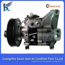 Venda quente PANSONIC carro auto ar compressor MAZDA 2