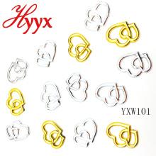 HYYX высокого качества Подгонянный Цвет индийские украшения оптовая