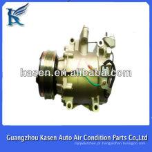 5pk para CITY 2006 sanden trse07 car ac compressor
