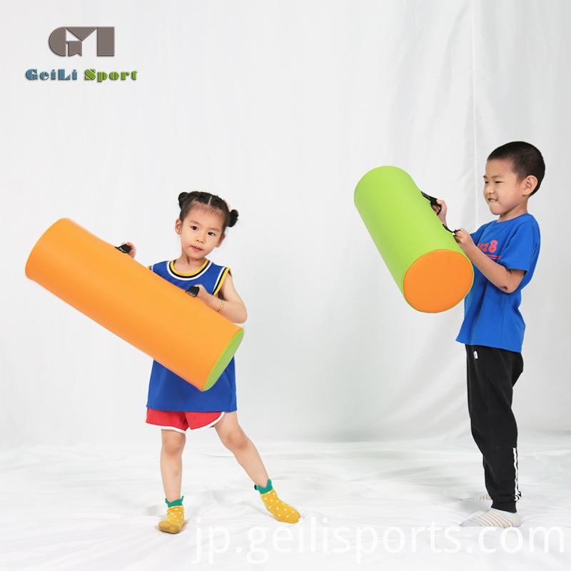 Kids Soft Foam Barrel