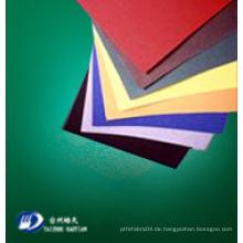 Farbe Filz für verschiedene Anwendungen