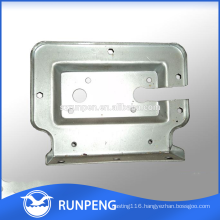 Aluminum Stamping Fabrication Services Sheet Metal Part