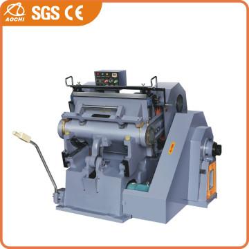 Die Cutting & Creasing Machine (ML750/ML930/ML1040/ML1100)