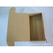 Benutzerdefinierte Phantasie Bekleidung Box Verpackung, Kleidung Display Farbfeld