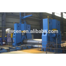 sheet metal forming machine/endless welding rolling machine
