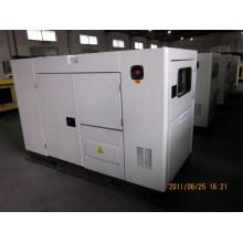 24 кВт / 30 кВА Kubota Diesel Genset