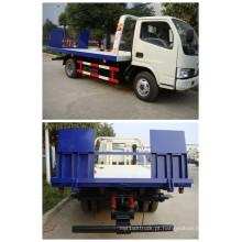 Dongfeng 3ton Tow Wrecker Truck com bom desempenho