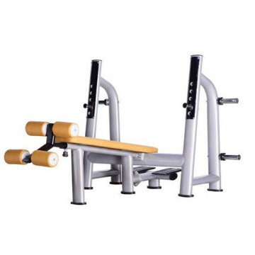 Ce Approved Gym Used Commecial Decline Bench (luxury)