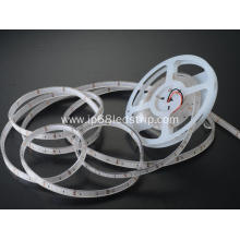 All In One SMD 2835 120 Red Transparent Led Strip Light