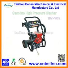 6.5HP 150Bar 2200PSI Essence à haute pression à essence portable