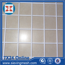 Wire Mesh Welded Coated Pvc