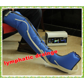 professional lymphatic drainage machine with CE ISO13485