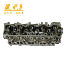 WL/WLT Engine Cylinder Head for FORD RANGER B2500 2499CC 2.5TD 12V OE NO.:40443225 4903053 Y3-10-0K0 AMC908745 908744
