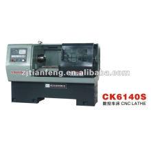 ZHAO SHAN CK-6140S torno CNC herramienta de máquina de torno de calidad al por mayor