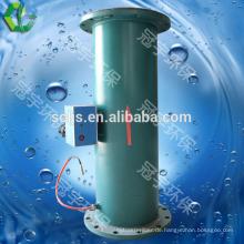 Herstellung von niedrigen Preis automatische ganze integrierte Wasser Prozessor antibakterielle Wasserfilter