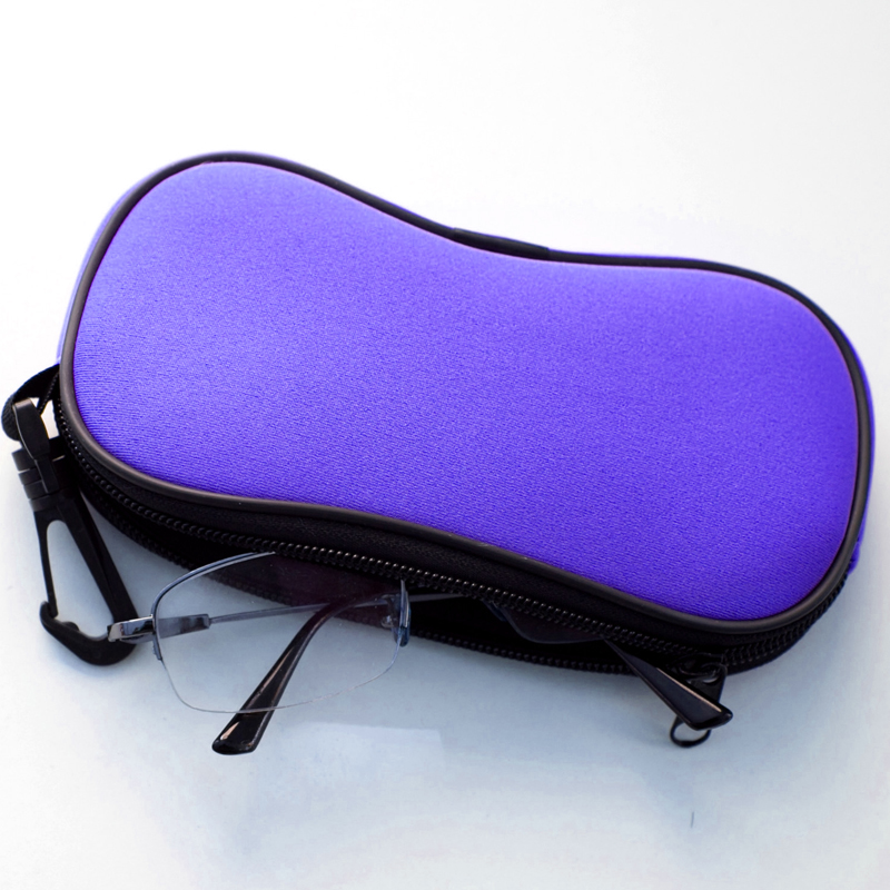 Quality glasses cases
