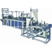 Continuous Roll Garbage Bag Maker (JT-SHD-900)